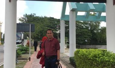RPMJD  Kembali Di Revisi DPRD Kabupaten Gorontalo
