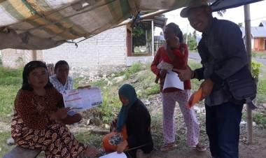 Konsep Caleg Door To Door Nirwan R.Mosi.ST Dalam Merebut Hati Rakyat di 2019