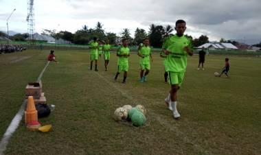 Persidago Persiapkan Diri Mengahadapi Persebaya  Laga 16 Besar Liga Indonesia