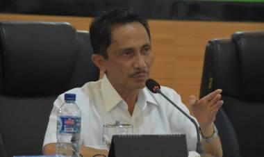 Spasi Fakultas Hukum Unisan Desak Bupati Gorontalo Segera Copot Pejabat Di Duga Narkoba Hasil Test Urine BNN