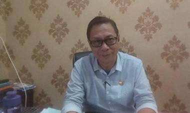 Pemda Bonebolango Mempersentasikan Non Tunai Di hadapan Para Bupati/ Walikota Seluruh Indonesia