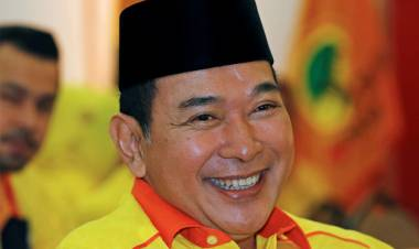 Tommy Soeharto :  Bersama Partai Berkarya Mari Unggulkan  Kemandirian Pangan dan Energi Untuk Rakyat