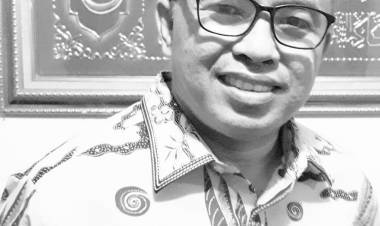 Anggota DPRD Kabupaten Gorontalo Meminta Pemerintah Daerah  Serahkan Pengelolaan Pasar Tradisional Di Bumdes