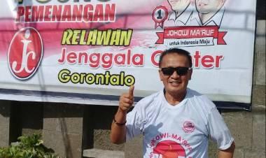 Sekertaris Jenggala Center Nasir Tongkodu : Sesalkan Pekataan Rahmat Gobel  Mengundang Polemik Di Daerah