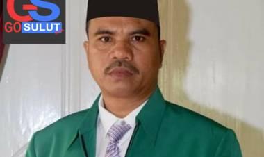 H.Usman Tahir Radjak Sapu Bersih  Kemenangan Pileg  Di Boliyohuto Cs