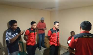 Tiga Pengurus Koperasi Gorontalo Utara Kena OTT