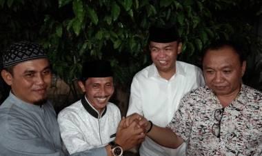 N2P Dan RA Maju Bersama di 2020, Arifin Jakani : Siap Jadi Ketua Tim Pemenangan Pasangan  Nelson Rustam Lanjutkan 2 Periode