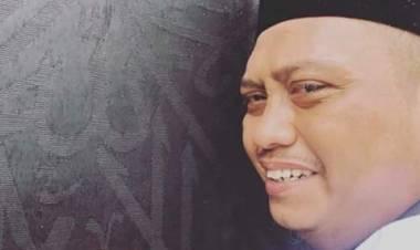 Mantan Wakil Bupati Gorontalo mengakui dirinya diperiksa Polda Gorontalo, FH : Jika Berpotensi Akan Saya Gugat,