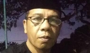Mengkritisi Jangan Hanya  Karena Iri Dan Dengki Serta Sakit Hati, Sirajudin Hutuba :  Jangan Sampai  Menyerang Pribadi Orang