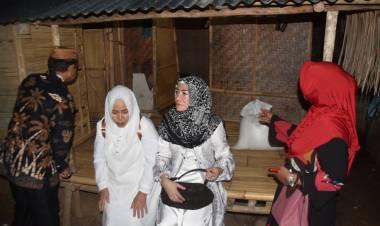 Rumah Opa Gani Olii  Jadi  Viral Di Portal Gorontalo, Dr.Fory Naway : Balik Umroh Rumah Itu Kami Rehab
