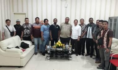 Rahmat Doni Lahati : Lewat Program BSPS, Kementerian PUPR Apresiatif Keberhasilan Pemkab Gorontalo