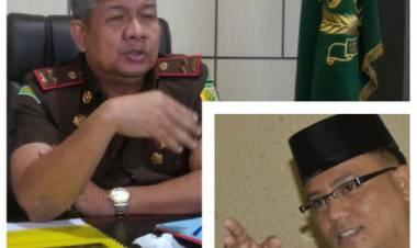 Fanly Katili Tuding Penetapan Tersangka GORR Tanpa Kerugian Negara Lembaga Resmi, Kejati Gorontalo : Semua Sudah Di Bahas Dengan BPKP Dan KPK