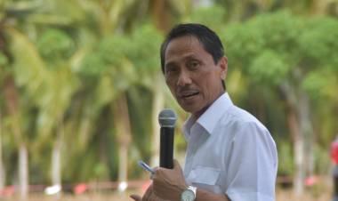 Terkait Baliho Bertuliskan Kawasan Wajah Baru, Bupati Nelson Pomalingo : Mereka Bagian Rakyat Saya Yang Ingin Meramaikan Pilikada 2020