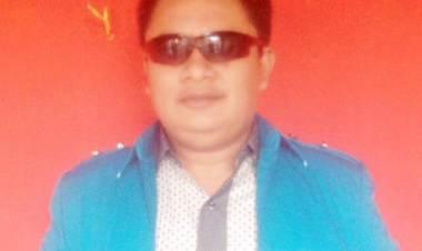 Elfikman Lanjoy akan melenggang Ke Kursi Ketua KNPI Provinsi Gorontalo Malam INI