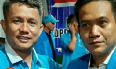 Ketua KNPI Provinsi Gorontalo Rahmat Mohamad: Tinggalkan Perbedaan Dan Mari Berpikir Positif  Untuk Kemajuan Daerah