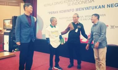 Bupati Nelson Pomalingo : Investor Dari Cina Tertarik Berinvetasi Di Kabupaten Gorontalo