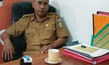 Tim Kecamatan Kaidipang Hadiri Musyawarah RKPDes , Sudurin Sehe.S.Pdi : Ciptakan SDM Handal Dimulai Dari Desa.