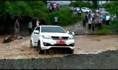 Syamsul Baharudin Akan Wujudkan Janji Bupati NP Di Rakyat Bina Jaya Dan Polohungo