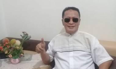 Nasir Tongkodu : DPRD Jangan Hanya Mampu Menurunkan, Tapi Tak Mampu Mengisinya