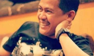 Chandra Modeong Tutup Usia, Djaman : Kami Merasa Kehilangan