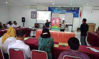 Isnaidin Mamonto : Bolmong Salah Satu Daerah Prioritas Pencegahan Stunting