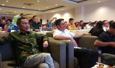 Bersama Kepala Daerah Lainnya, Prof.Nelson Pomalingo Hadiri Penutupan Apkasi Smart Regency Expo & Forum 2019