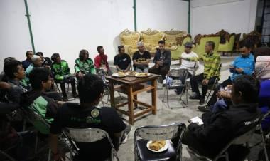 Ada Apa Gopal Dan Forum Mualaf Ketemu Walikota Palu