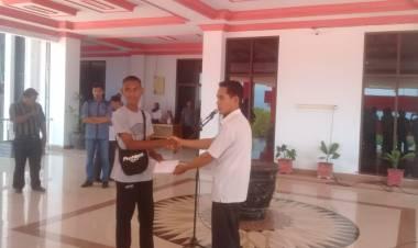 Ketua DPRD Kabupaten Donggala, Takwin: ayo harumkan nama Kabupaten Donggala