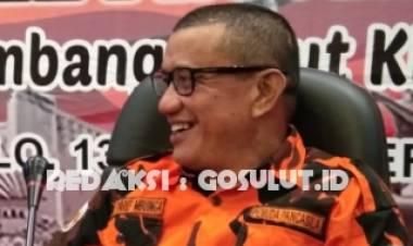 Awal Tahun 2020 Pemuda Pancasila Gorontalo Bergerak, Syarif Mbuinga : Jaga NKRI Untuk Kemajuan Daerah