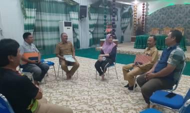 Pertandingan Bola Voli Antar PKK Kecamatan Dan Antar Siswa Akan Di Gelar Di Kabupaten Gorontalo