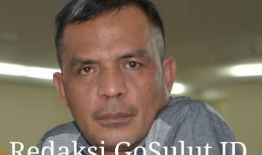 PAN Merapat Ke PDIP,  Abdul Eba Nani : Guna Mewujudkan Bolmut Dan Sulut Hebat