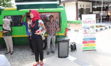 Kajari Dr. Supriyanto Kembali Launching Pelayanan Terpadu Satu Waktu