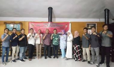 DPW dan DPD KPK Tipikor Se-Provinsi Gorontalo Segera Dikukuhkan, Banyak Kasus Korupsi Menanti