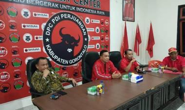 Bila Rakyat Percayakan Jadi Bupati Kabupaten Gorontalo 2020, Arifin Jakani : Kesejahteraan Masyarakat Paling Utama