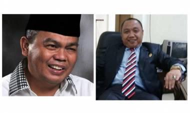 Arifin Jakani Sudah Bertemu Rustam Sebelum Mendaftar PDI-P