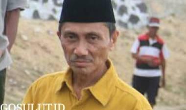 Ketua DMI Provinsi Gorontalo : Dilarang Laki Laki Bercadar Dan Celana Cingkrang Diatas lutut