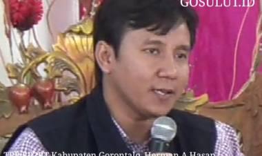 Herman A Hasan : Bank BRI Permudah Program BP2BT Untuk Rakyat