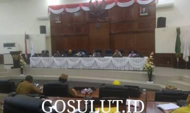 Komisi I Cetus Gerakan Lawan Miras dan Panah Wayer
