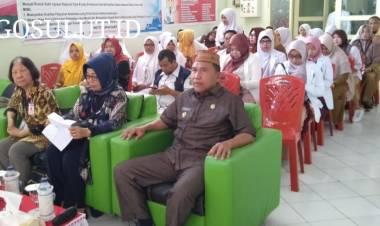 Tingkatan Pelayanan Kesehatan, Wabup Anas Harap Tim Survey KARS Berikan Bimbingan Dalam Pengelolaan RS