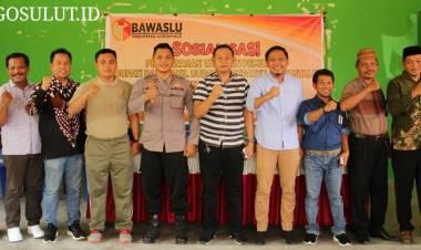 Bawaslu Kabupaten Gorontalo Buka Pendaftaran Anggota Panwascam Dan Menerapkan Sistem CAT