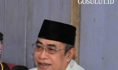 Adhan: HUT Provinsi Gorontalo 'Sepi'