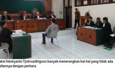 Terdakwa Penghina Wartawan Dituntut 5 Bulan Penjara