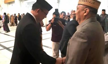 Pelantikan Pejabat Pemprov Gorontalo Sudah Sesuai Prosedur