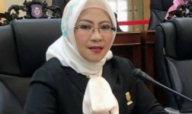 Espin Paparkan Kinerja Komisi II