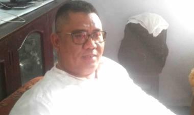Dicky Gobel Sudah Siapkan Seluruh Amunisi Dampingi Sang Prof.Nelson Pomaligo Pilikada 2020
