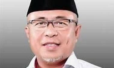 Sofyan Puhi: Kami Sudah 'Selesai' di 17 Kecamatan