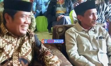 Rakyat Boliyohuto Cs Minta Bersama NP, Wasito Somawiyono : Saya Maju Karena Dukungan Mereka