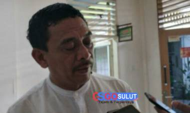 Pemerintah Kabupaten Gorontalo Kehilangan Sosok Terbaiknya, Rahmat Pomalingo : Mari Mendoakan Almarhum