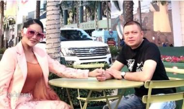 Raul Lemos dan Krisdayanti Kompak  Bantah Kabar Cerai
