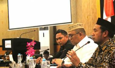 Bimtek Bawaslu Kabupaten Gorontalo Di Hadiri Anggota Bawaslu Republik Indonesia